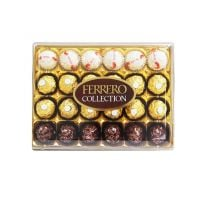 Product Candies Ferrero Rocher Collection Т-24  269.4г