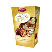 Product Chocolates «Royal masterpiece» 125 g