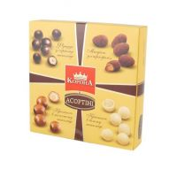 Buy chocolate candies Korona Assortini the online store. Delivery!