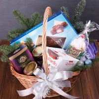 Product Gift basket «Ordinary Miracle»