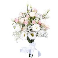 Order the bouquet «Leona» in our online shop. Delivery!