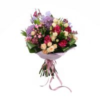 Bouquet «Lilac daybreak» | order now