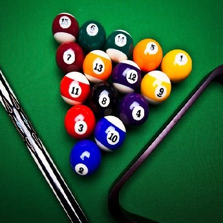 Product Billiards Master Class