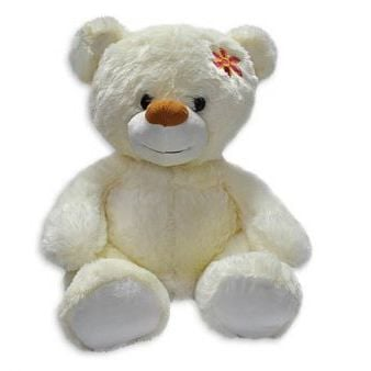 Blondie Bear (40 cm) - buy it with delivery from UFL