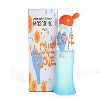 Product Moschino I Love Love 30ml