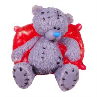 Product Teddy Bear Soap 1