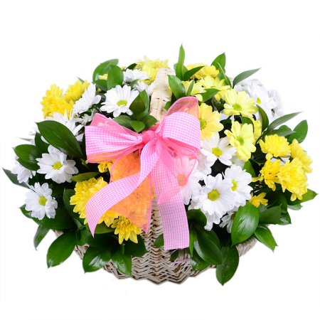 Bouquet The best gift