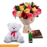 Buy extraordinary �Birthday gift for beloved� with the best delivery