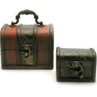 To buy a set of chests ''Vintage''