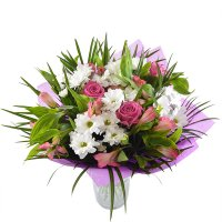 Bouquet «Small wow» | order with delivery to any city