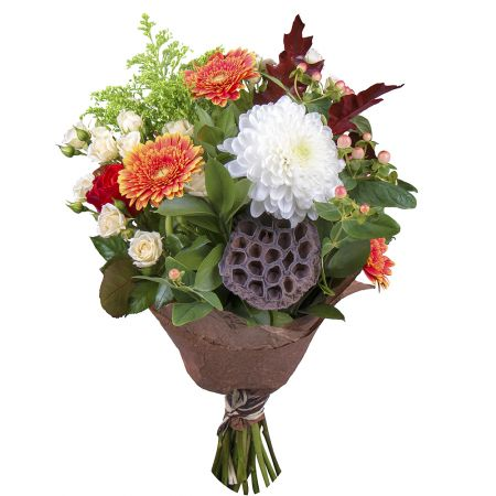 Order the bouquet «Almont» in our online shop. Delivery!