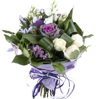 Order the bouquet «Heavenly Symphony» in our online shop. Delivery!