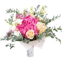 Buy alluring bouquet �Aroma of tenderness� with delivery to any city