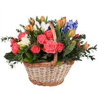 Order bouquet «Forest surprise» with delivery to any city of world.