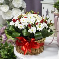 Order the bouquet «Imperial present» in our online shop. Delivery!