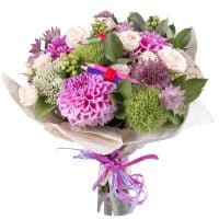 Buy original bouquet for teacher in the online shop with delivery