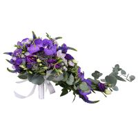 Violetta - flower bouquet for bride be UFL