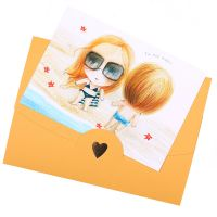 Card «You're my sea» | buy now