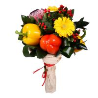 Order «Vegetable» bouquet with delivery to any city