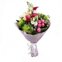 Bouquet «Field of dreams» | order to any city and region on UFL