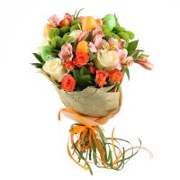 Bouquet «Holiday kiss» | buy now