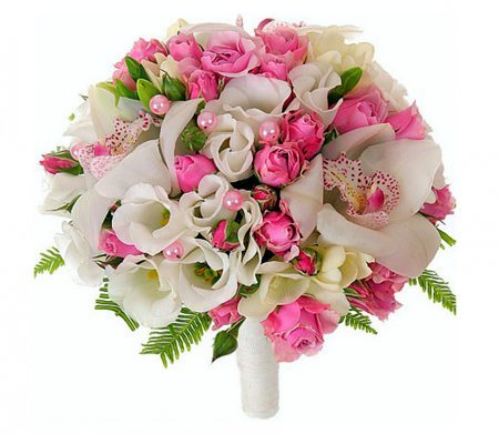 Bouquet Pink dream!