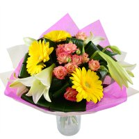 Bouquet «Simple» | buy now on UFL