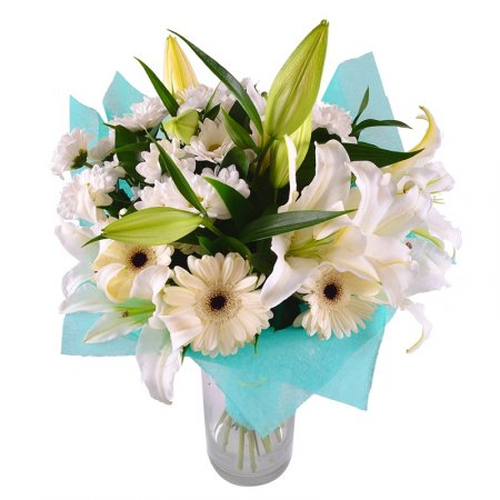 Bouquet «Daisy» | buy flowers with delivery on UFL