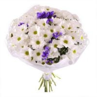 Bouquet �hamomile