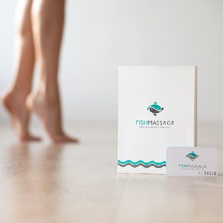 Product Fishmassage Certificate (massage)