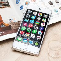Order the chocolate ''iPhone'' (white) from the online store