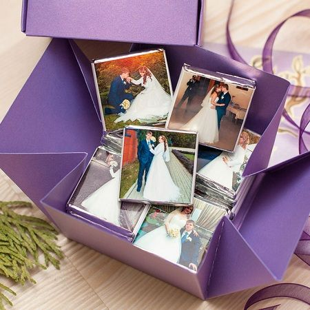 Order the original set of chocolate with the photo. Delivery to any city in Ukraine and the world