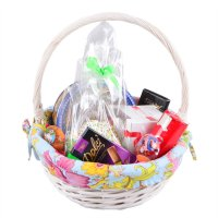 Product Sweet Easter basket