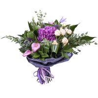 Order the bouquet «Andromeda constellation» in our online shop. Delivery!