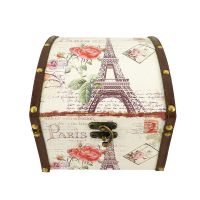 Buy a beautiful and elegant chest ''Magic Paris''. Delivery!