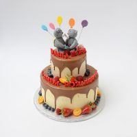 Product Cake to order - Together