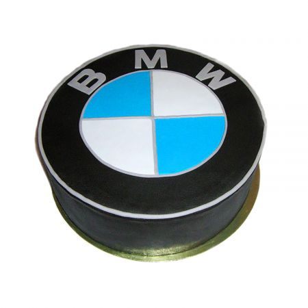 Product Cake to order - BMW