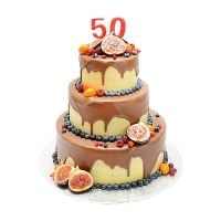 Product Cake to order - Fruit