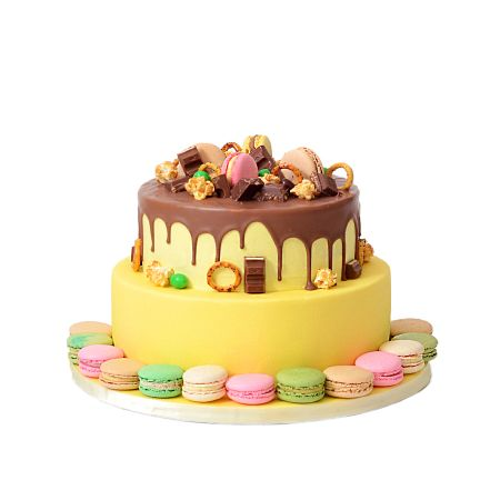 Product Cake to order - Sweets