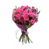 Bouquet «Kingdom of Roxana» | order now