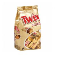 Buy packing of chocolate bars ''Twix'' with delivery to any city in Ukraine and worldwide