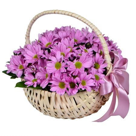 Buy boquet «Morning freshness» with delivery