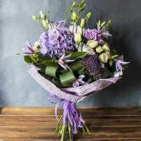 Order the bouquet «Morning in Nice» in our online shop with delivery