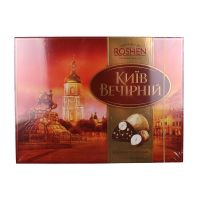 Candies «Evening Kiev»