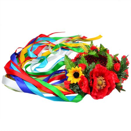 Product Wreath (Ukrainian)