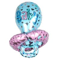 Buy balloon «Baby» online with the best flower delivery