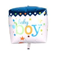 Buy balloon «Baby boy» online with the best flower delivery