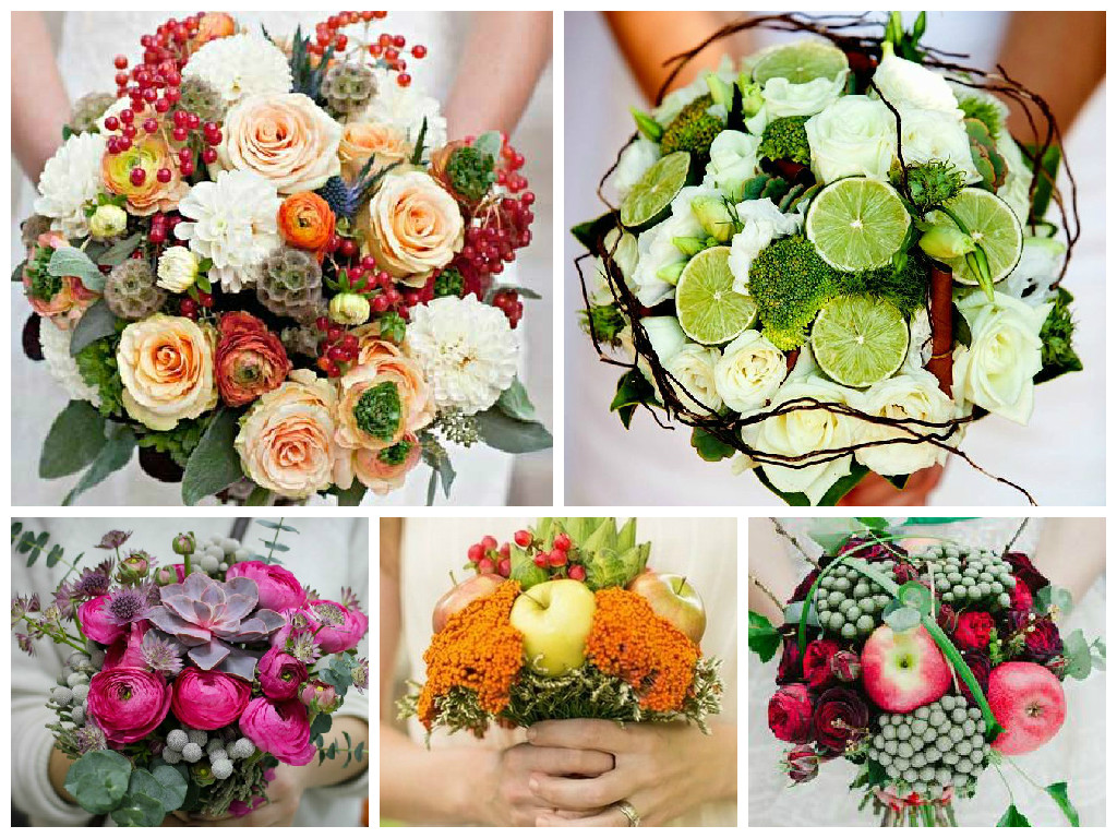How to make a bouquet of fruit: detailed instructions and expert advice 83