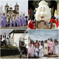 Easter customs and traditions from around the world