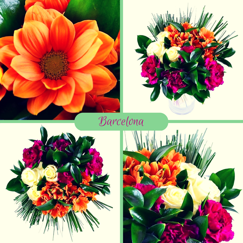 11 Unusual Bouquets on UA-flowers.com